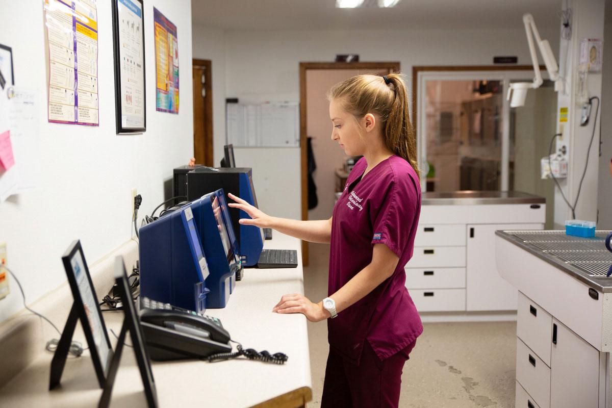 Advanced Veterinary Care
